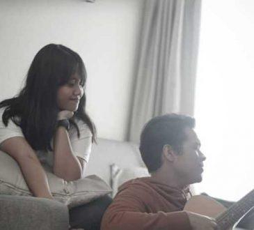 Aizat Amdan & Hanin Dhiya - Ku Mau